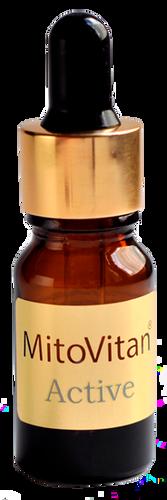 MitoVitan Active® (SSkQ1 Anti-Ageing Concentrate) 8 ml