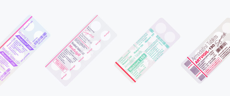 New lower prices for Modafinil and Armodafinil