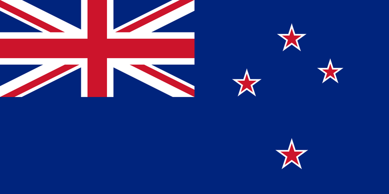 We now ship to New Zealand