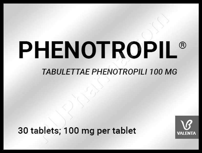 Why is Phenotropil (Phenylpiracetam) no longer sold and will it ever be back?