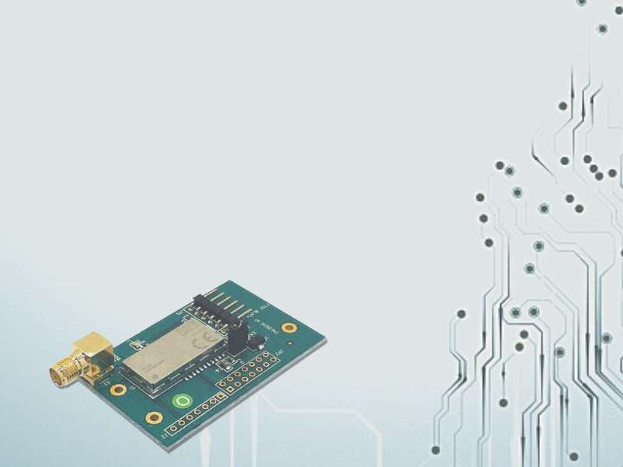 IOT - Boards and Kits - Evelta