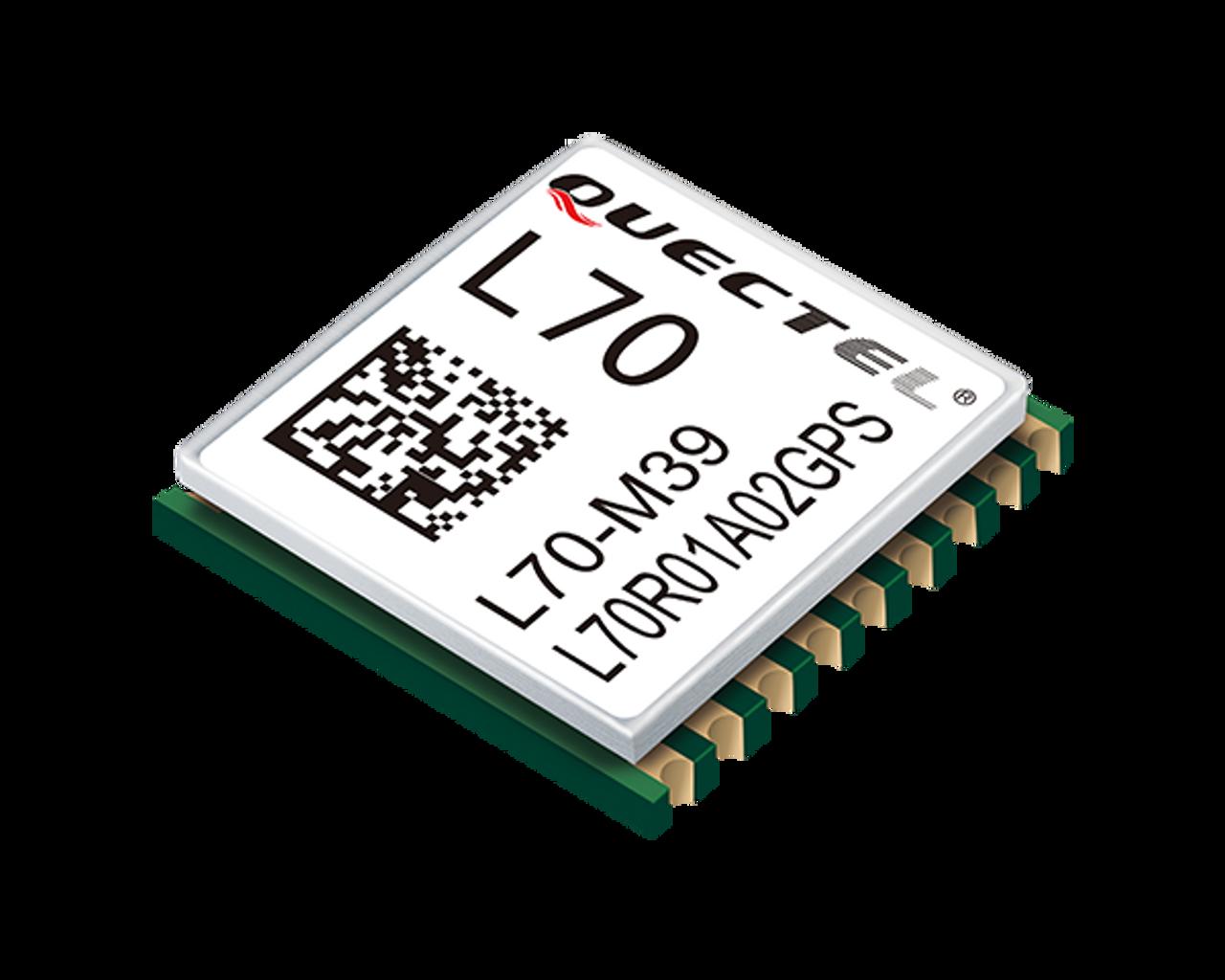Quectel L70 GPS Module
