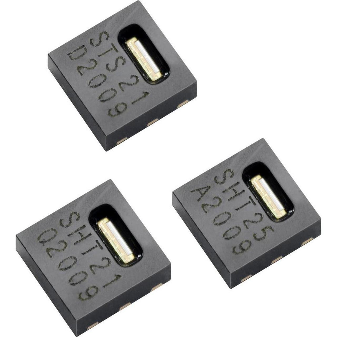 SHT25 - Digital Humidity and Temperature Sensor, Sensirion