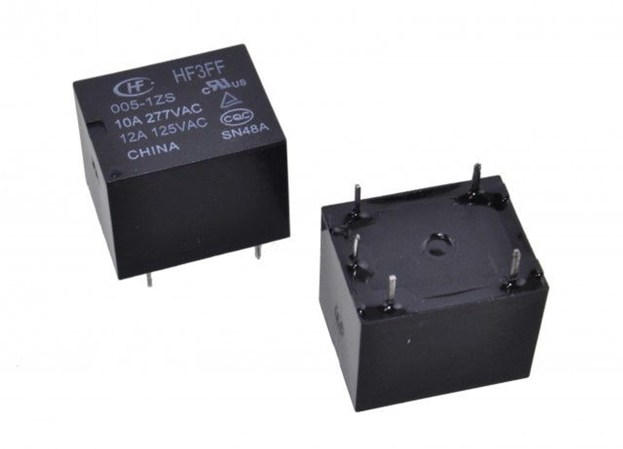 Hongfa Rel/è a cubo HF3 Fa