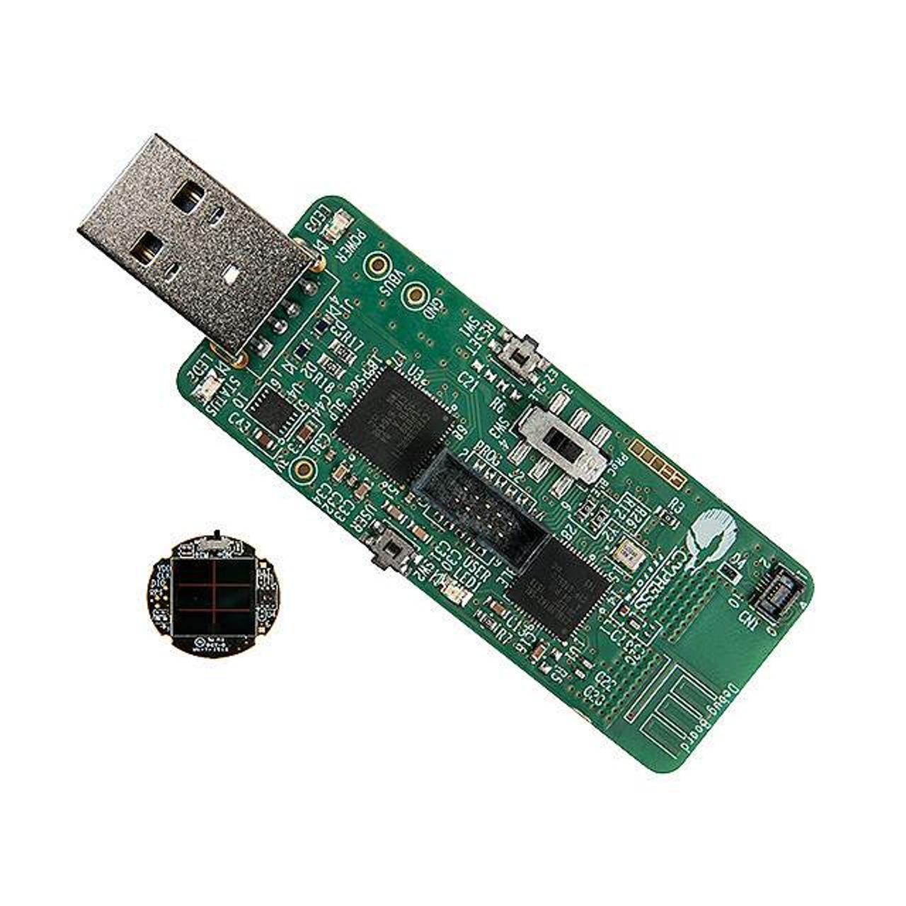 CYALKIT-E02 Solar-Powered BLE Sensor Beacon Reference Design Kit (RDK)