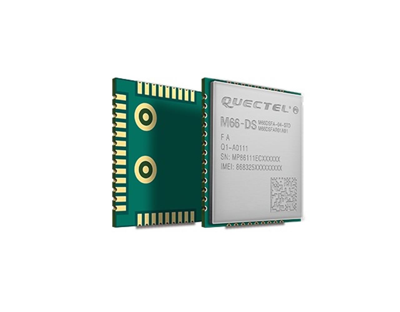 Quectel M66 Firmware