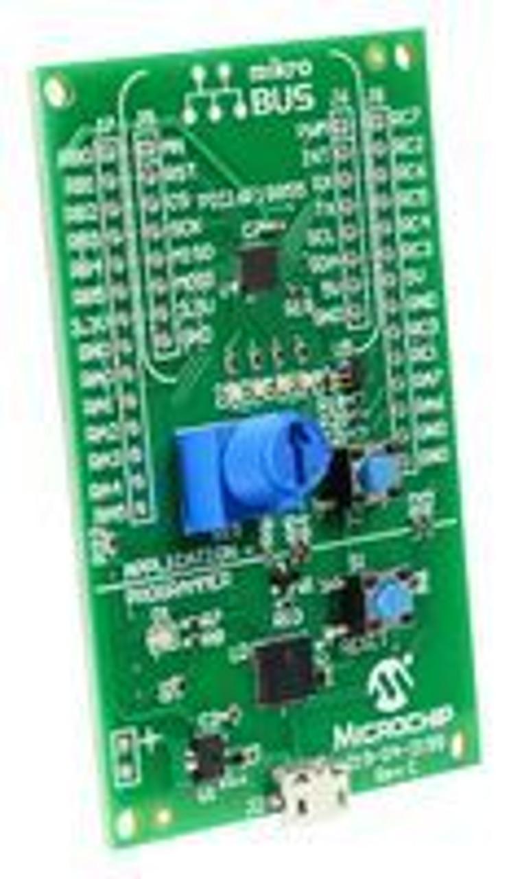 DM164140 - MPLAB Xpress Evaluation Board