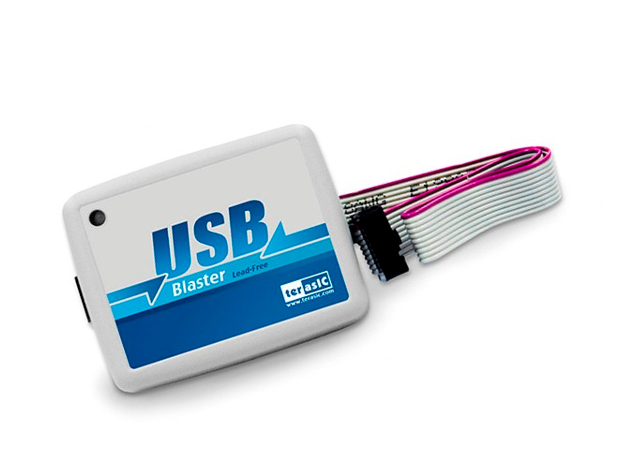 P0302 Terasic Technologies USB BLASTER DOWNLOAD CABLE