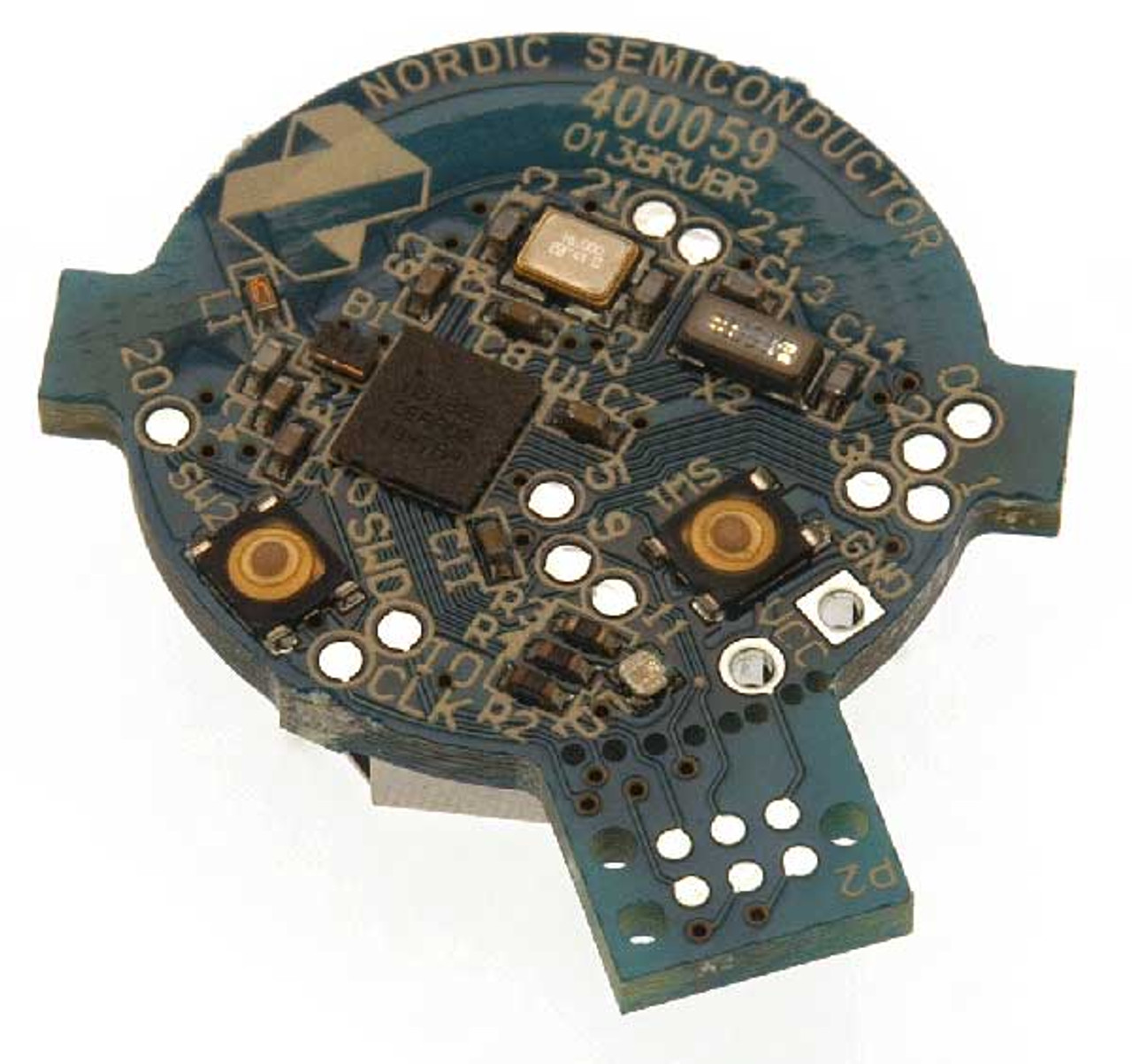 NRF51822-BEACON - Demo/Dev Kit for Bluetooth Smart Beacons