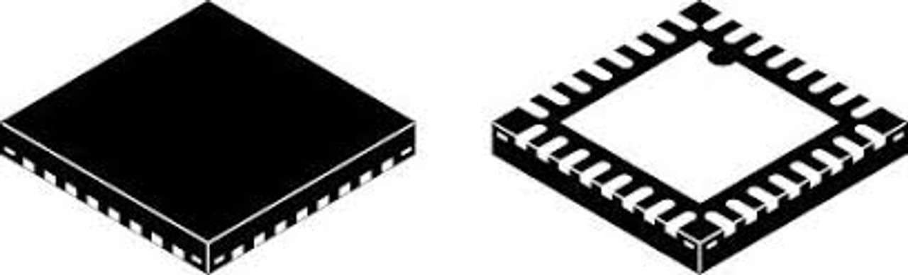 nRF8001-R2Q32-T - Bluetooth low energy Connectivity IC