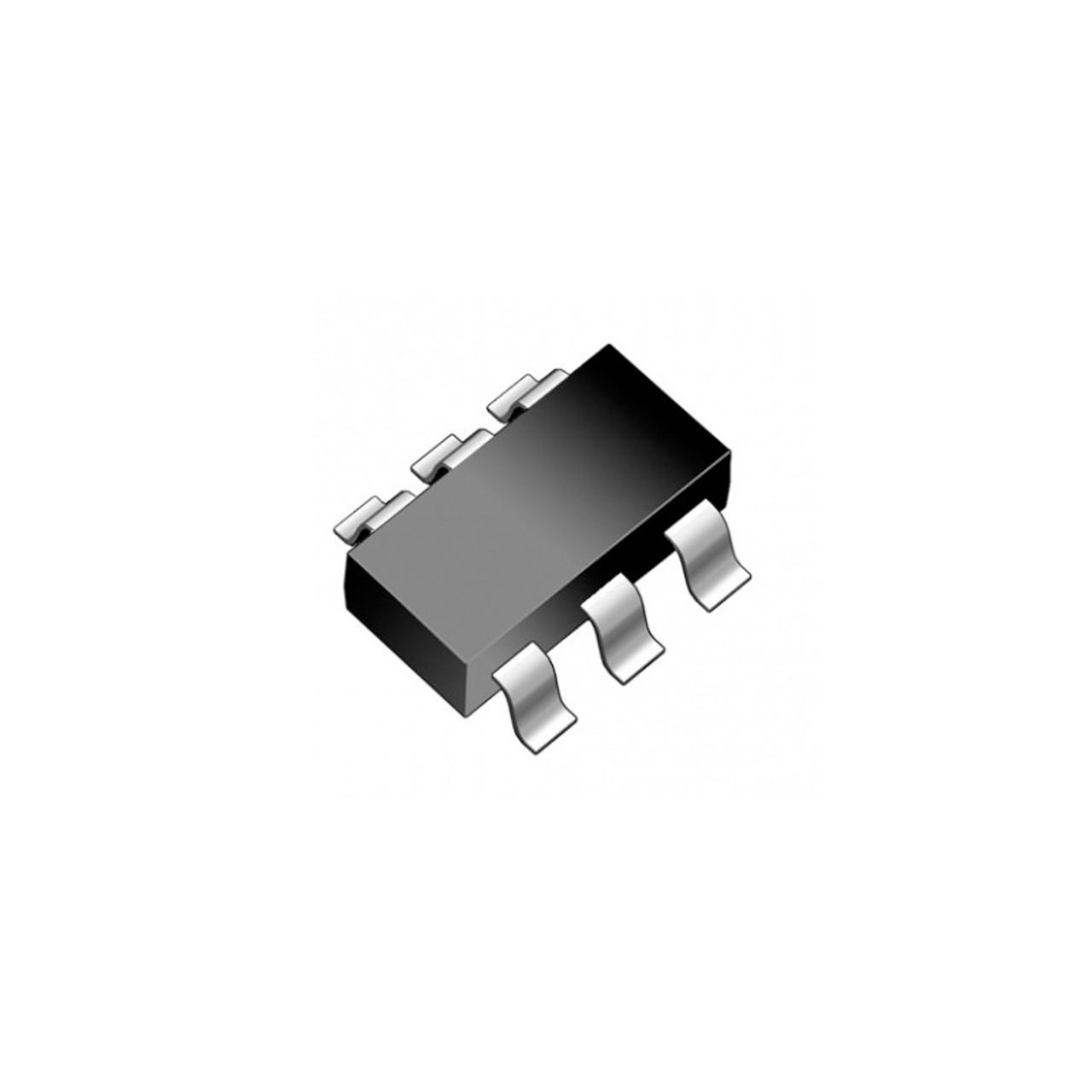 TP4057 - Top Power | Battery Management IC | Evelta