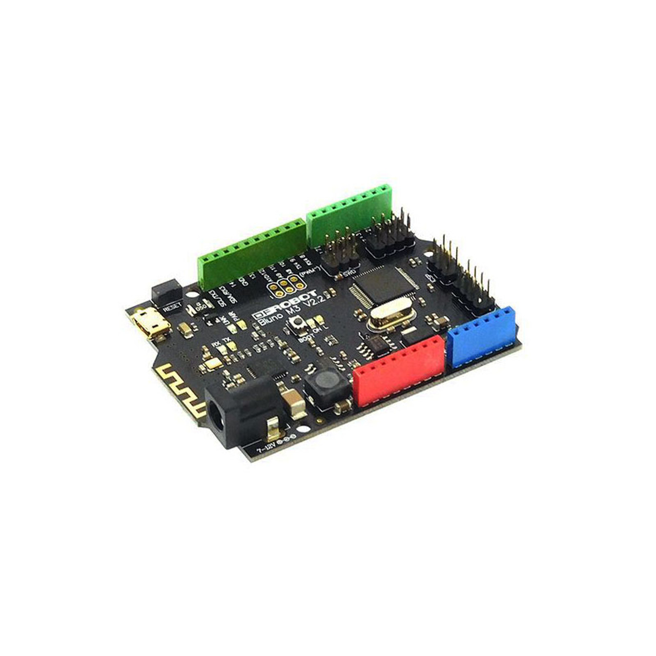 DFR0329 - Bluno M3 - A STM32 ARM with Bluetooth 4 0