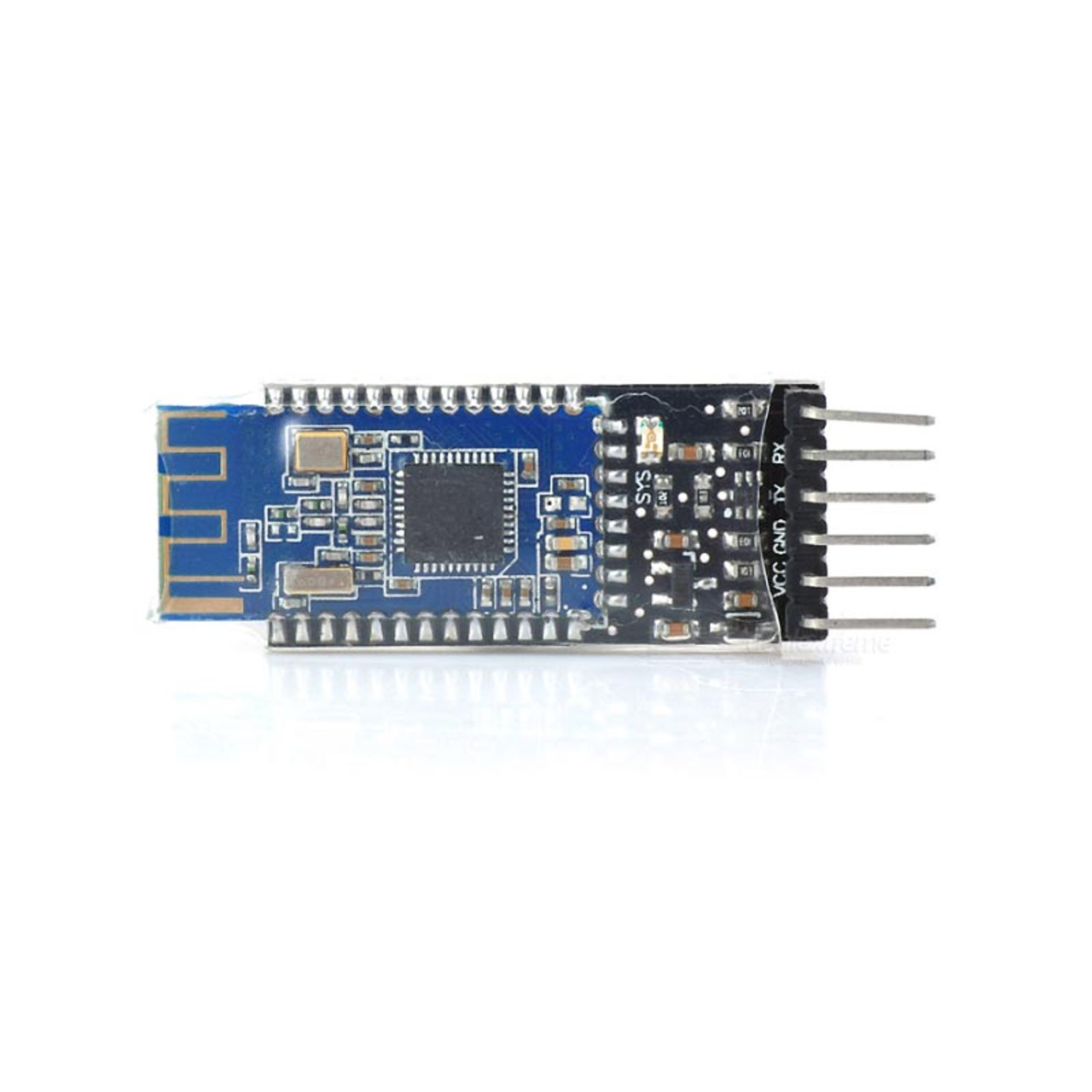 HM-10S-BB - 4 0 BLE Bluetooth Module Breakout Board