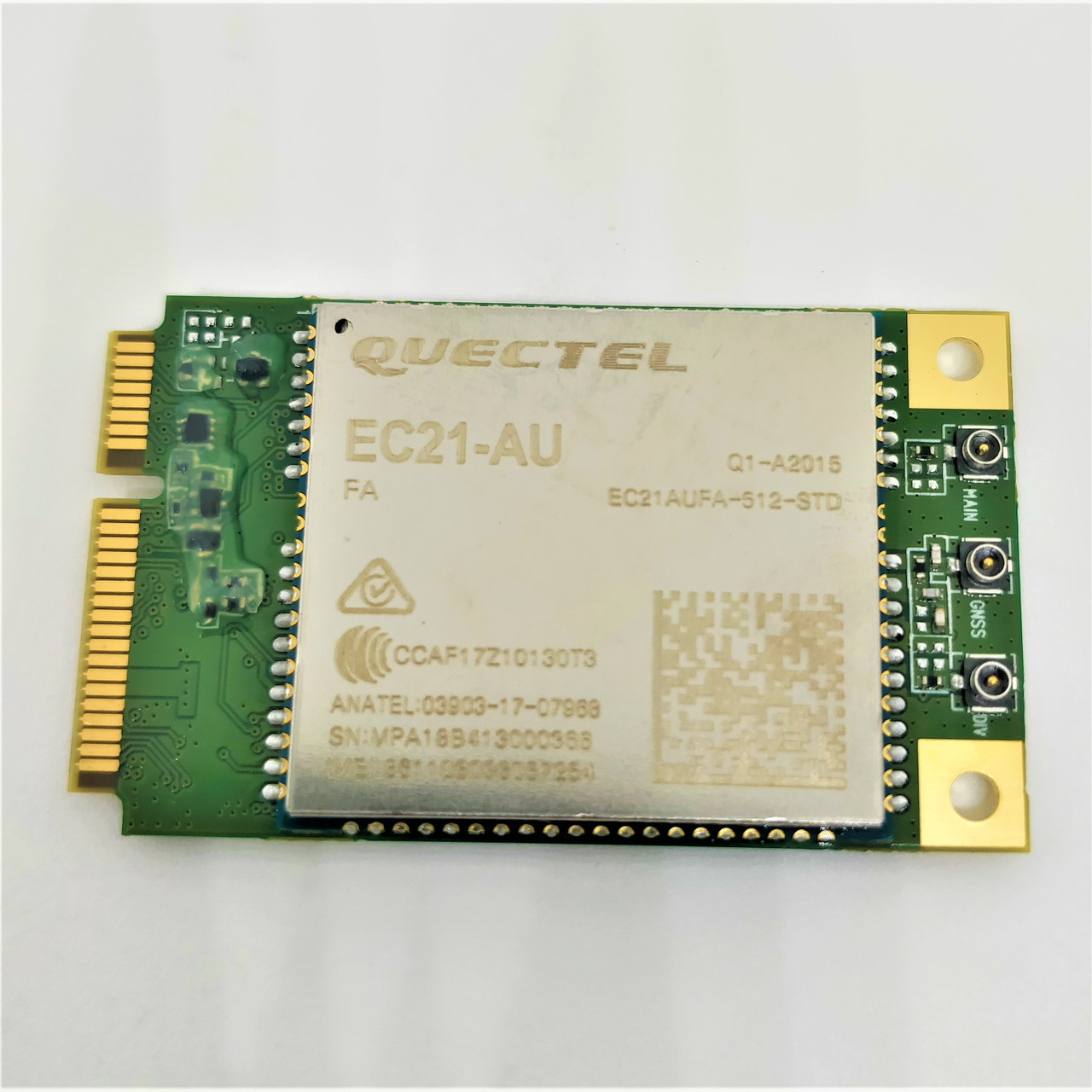 Quectel EC21-AU LTE Mini PCIe Module