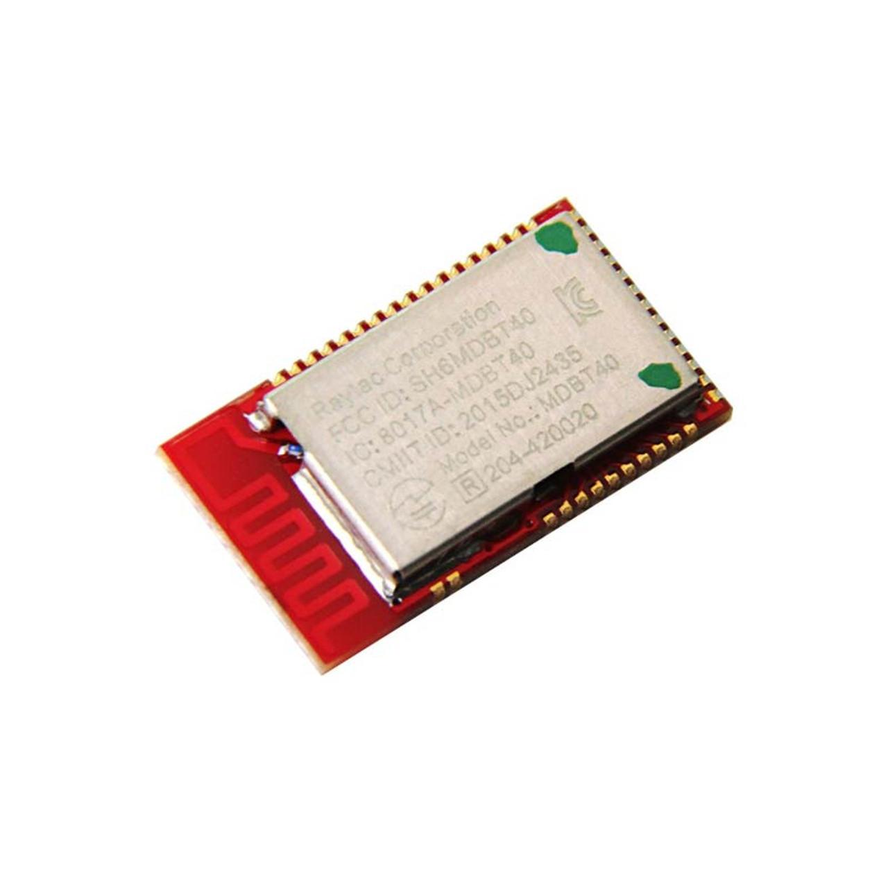 MDBT40-ANT-P256V3 Nordic nRF51422 Bluetooth Module - SeeedStudio