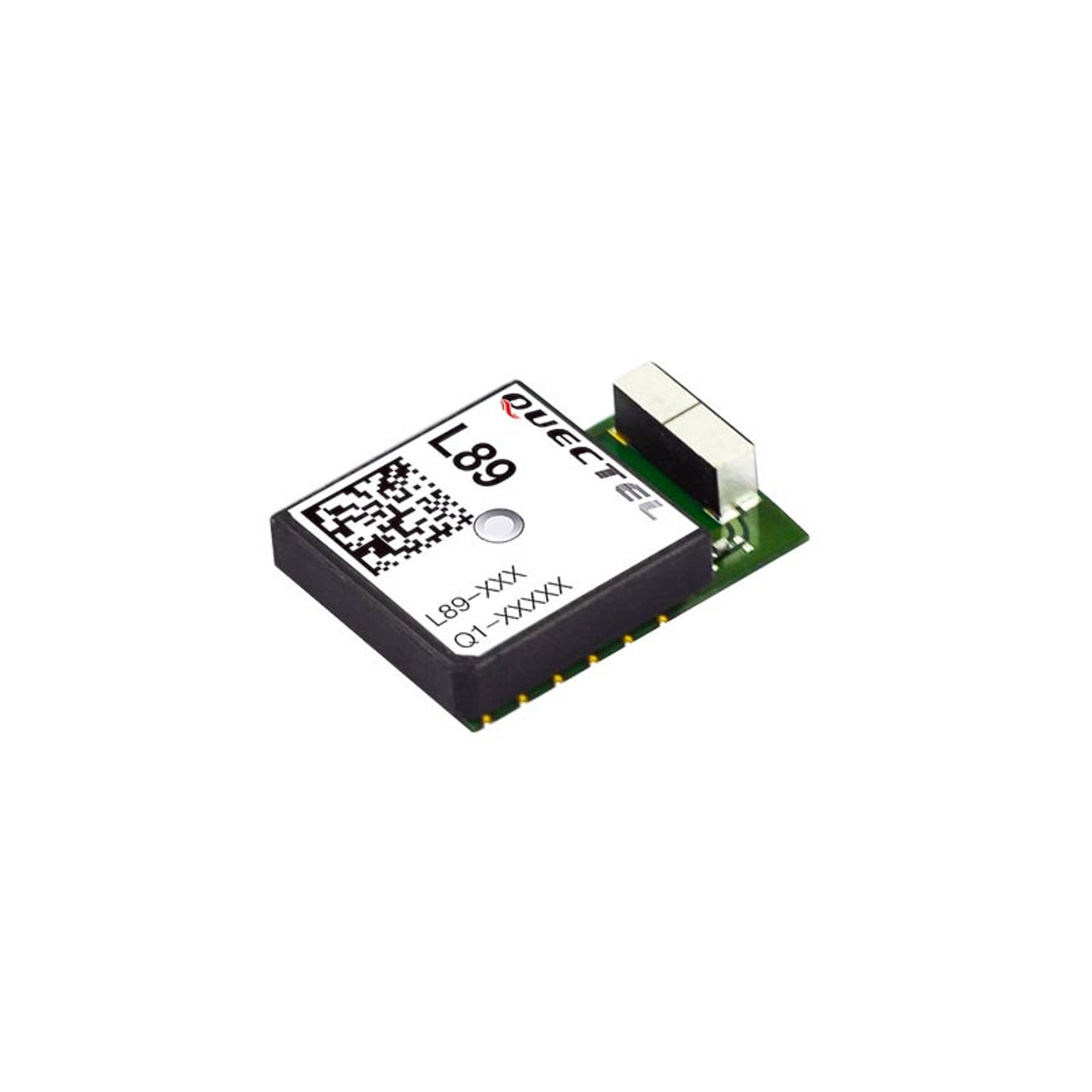 Quectel L89 Compact GNSS Module IRNSS-Enabled