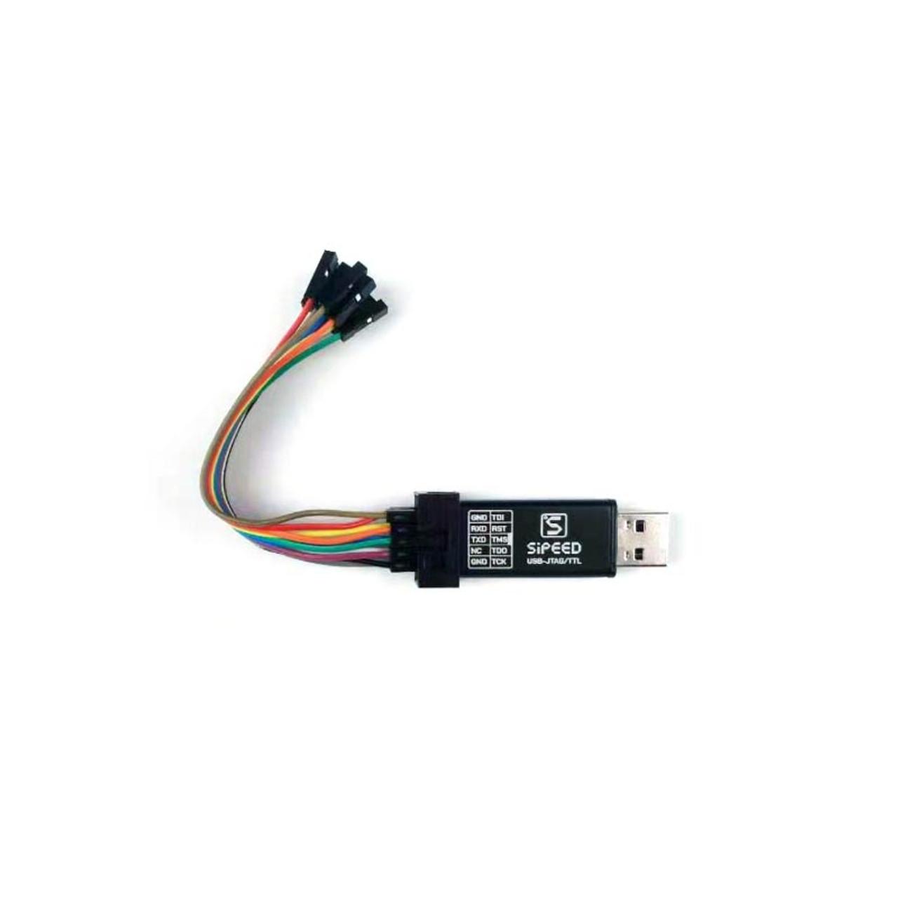 Sipeed USB-JTAG/TTL RISC-V Debugger Electronics Computers ...