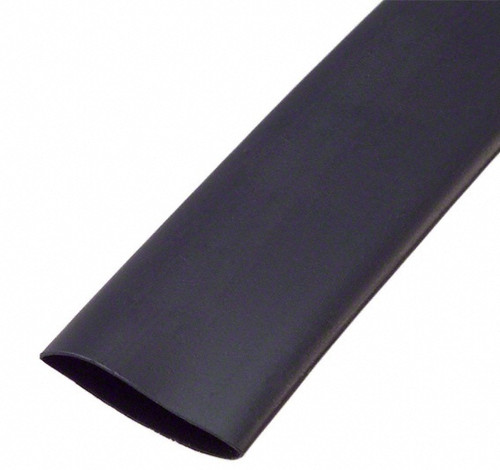3mm Heat Shrink Insulating Tube Sleeve 1M