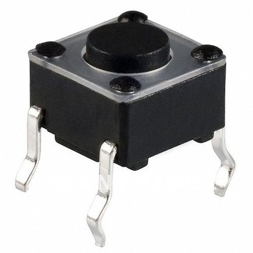 Pushbutton 4 pin Tactile-Micro Switch - Small SPST
