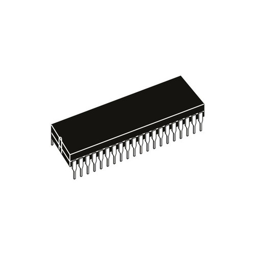 ATMega32A-PU - 8-bit AVR RISC Microcontroller 32KB Flash 40-Pin PDIP