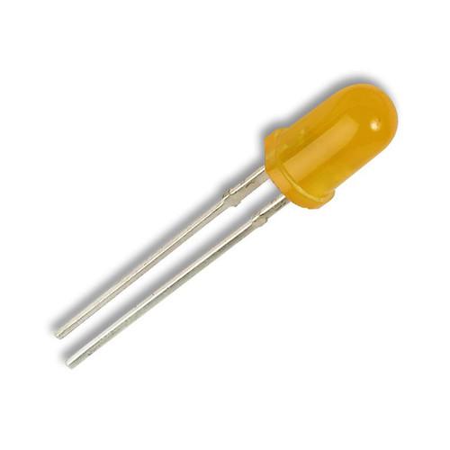 5 mm Amber LED