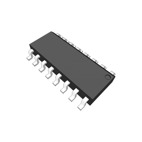 ULN2003ADR - High-Voltage High-Current Darlington Transistor Array SOIC-16