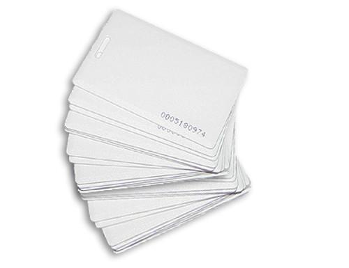 RFID Card (125KHz)