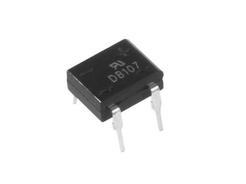 1 Amp Bridge Rectifier (DB107)