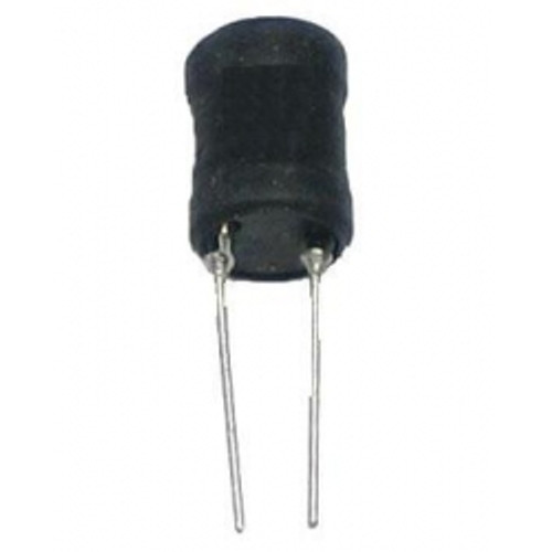 22uH 1A 10% 6x8mm 2-Pin Radial Ferrite Core Choke Power Inductor