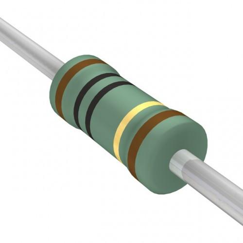 10 ohm Resistance Pack-1/2 Watt