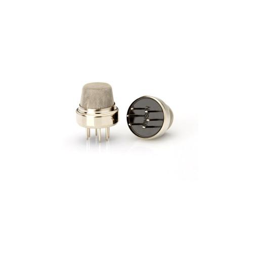 MQ-2 - 24V Smoke Combustible Gas Sensor Metal Cap - Winsen Sensor