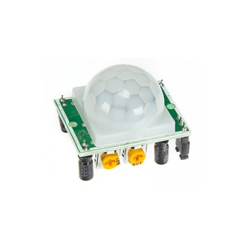PIR Sensor - HC-SR501