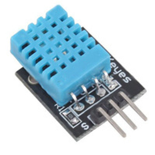 DHT11 Breakout Board Humidity and Temperature Sensor Module