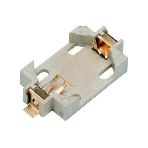CR2032 Coin Cell Battery Holder SMD Button Contact