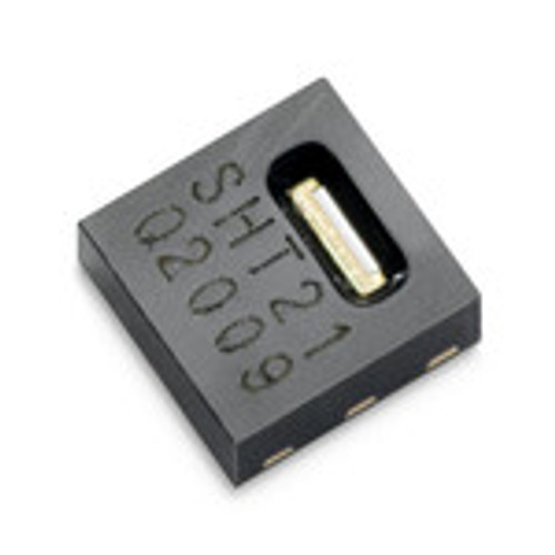 SHT21 - Digital Humidity and Temperature Sensor, Sensirion