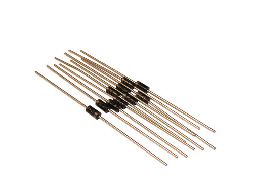 1N4001 - 50V 1A Standard Recovery Rectifier Diode