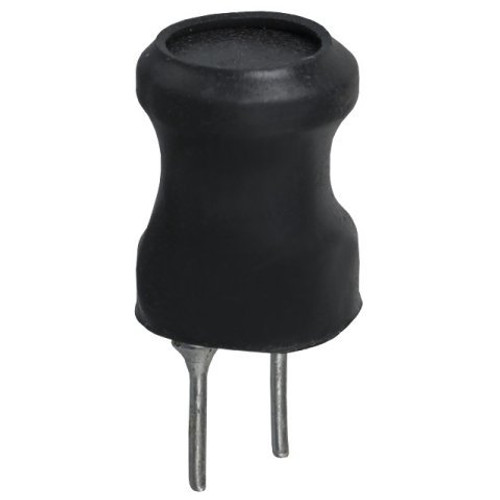 1.5mH 1A 10% 6x8mm 2-Pin Radial Ferrite Choke Power Inductor