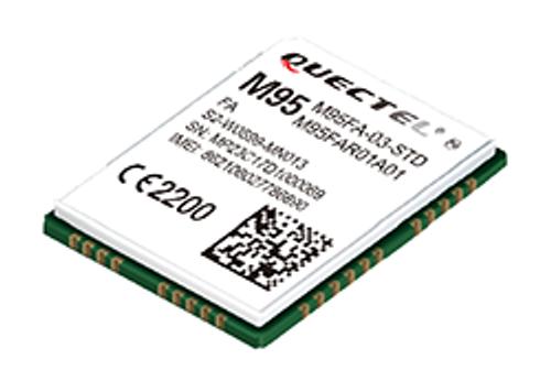 Quectel M95 GSM/GPRS Module