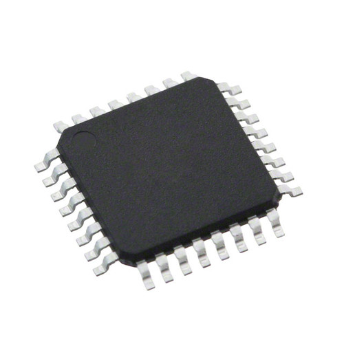ATMEGA328P-AU - picoPower 8-bit AVR RISC Microcontroller 32KB Flash 32-Pin TQFP