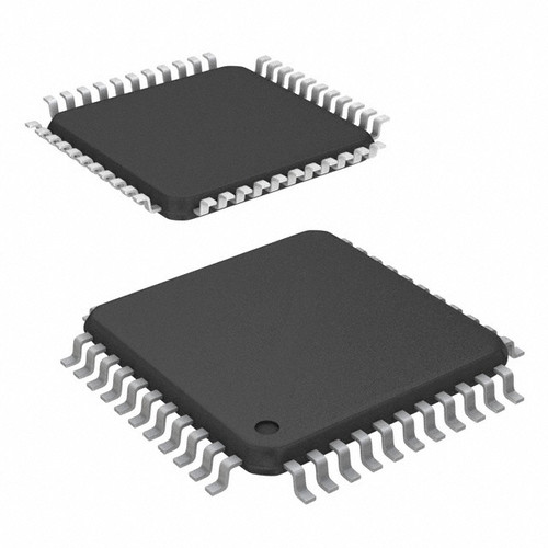 ATMEGA1284P-AU - 8-bit AVR RISC Microcontroller 128KB Flash 44-Pin TQFP