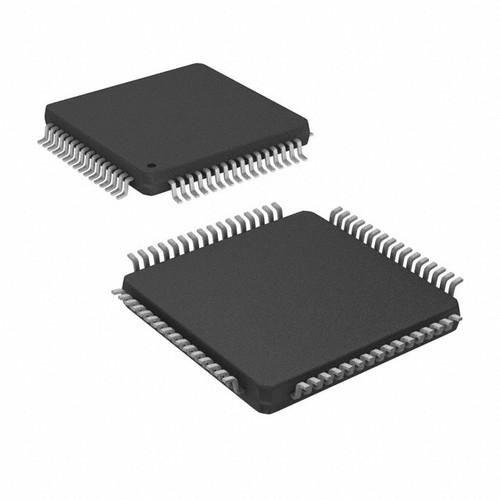 ATMEGA1281-16AU - 8-bit AVR RISC Microcontroller 128KB Flash 64-Pin TQFP