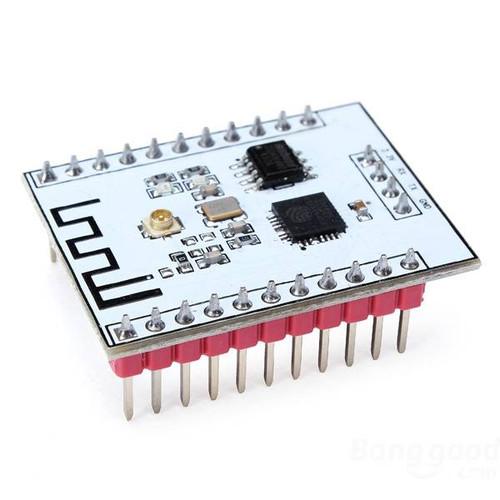 ESP8266 ESP-201 WiFi board with full I/O and PCB antenna