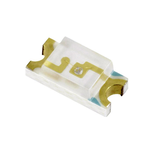 Yellow Led - SMD (1206 package)