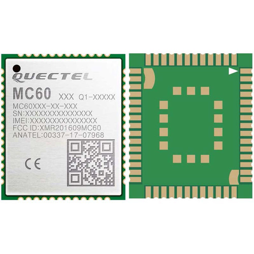 Quectel M66 R1 0 GSM/GPRS Module with Bluetooth and OpenCPU | Evelta