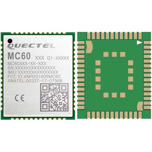 Quectel MC60 GSM/GPRS/GNSS Module, Bluetooth BT3.0