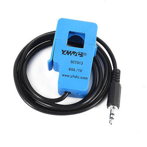 Non-invasive AC Current Sensor SCT-013-060 - YHDC