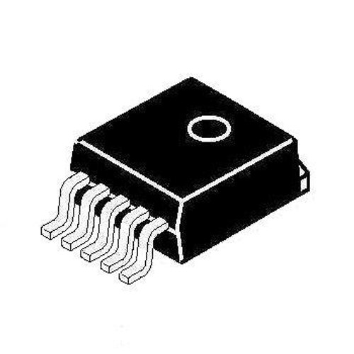 MIC29152WU-TR - 1.5A Adjustable Output LDO Linear Voltage Regulator 5-Pin D2PAK