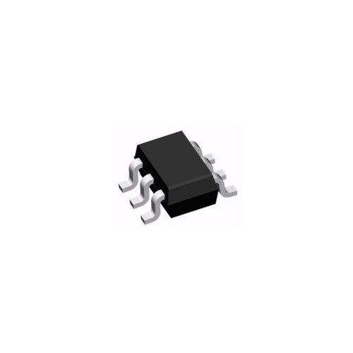 NC7SB3157P6X - Low Voltage SPDT Analog Switch