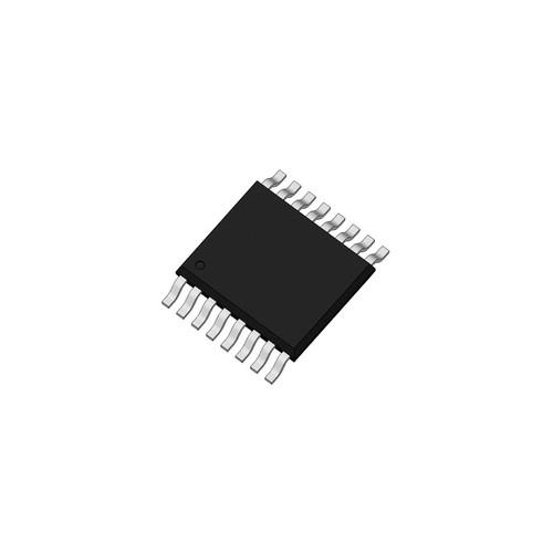 74VHC595MTCX - 7V 8-Bit Shift Register Output Latches 16-Pin TSSOP