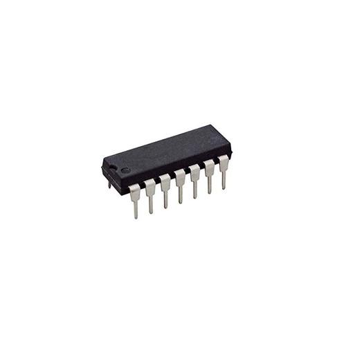 ATTINY84A-PU - PicoPower 8-bit AVR RISC Microcontroller 14-Pin PDIP